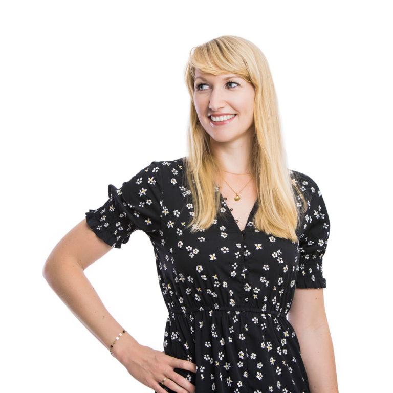 Linda FeigeTeamleiterin Marketing