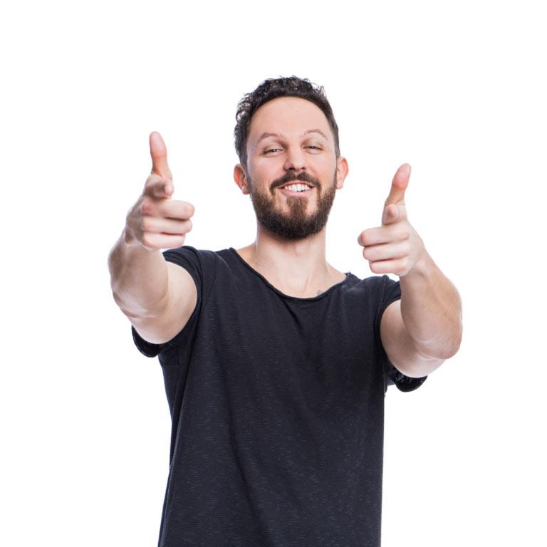 Stephen KlimpelFinance Manager / Kundensupport