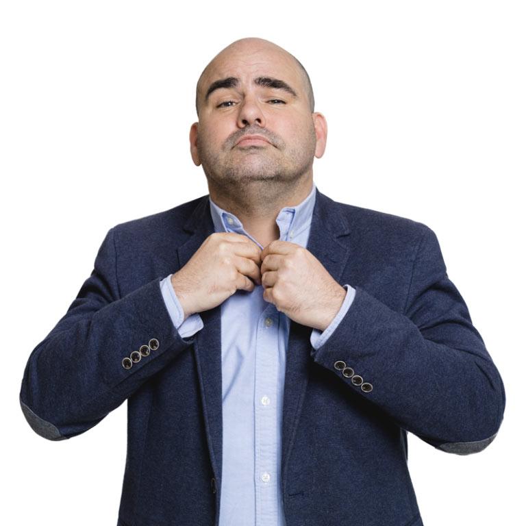 Florian RosnerChief Sales Officer