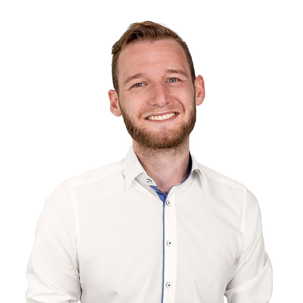 Lukas HirtheKey Account Manager